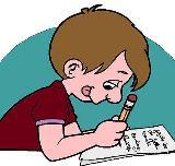 CM1 – CM2 : devoirs de la semaine 09